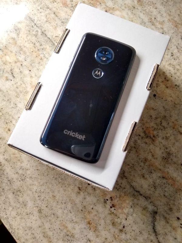 Moto G6 Unlocked