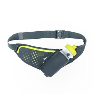 Brand NEW! NIKE Running belt with Large 22oz water bottle jogging exercise hiking biking trekking workout gym for Sale in Carson, CA
