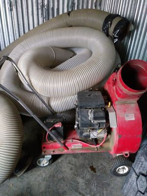 Duct Cleaning Equipment for Sale in Evansville, IN
