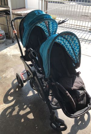 Contours Double Stroller for Sale in Compton, CA