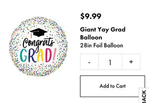 Graduation Party Supplies for Sale in Port St. Lucie, FL