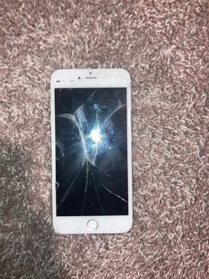 iPhone 6s+ (Cashapp ONLY) for Sale in Clearwater, FL