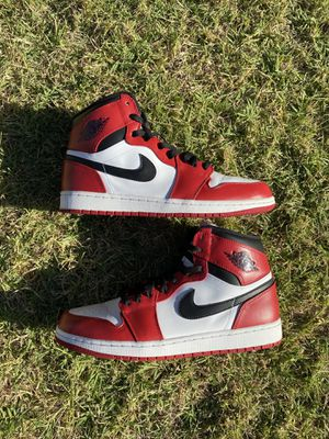 Jordan 1 Chicago 2013 for Sale in Huntington Park, CA