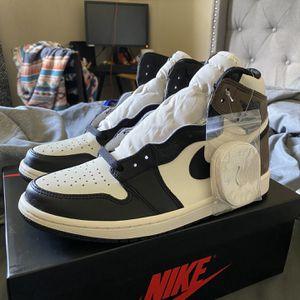 Jordan 1 Dark Mocha Size 9 for Sale in Fort Lauderdale, FL