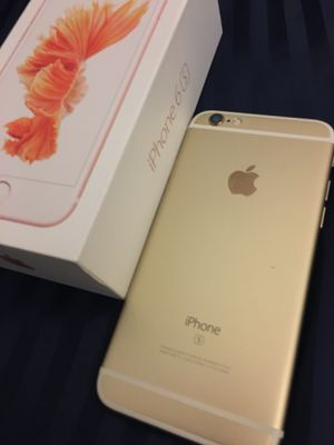 iPhone 6s /64gb / Unlocked any carrier. for Sale in West Covina, CA