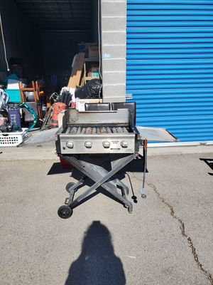 Commercial portable gas grill for Sale in Tooele, UT