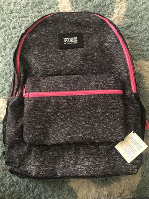 Pink backpack for Sale in Glendale, AZ