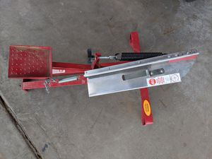 Clay pigeon launcher trius 1 step for Sale in Overgaard, AZ