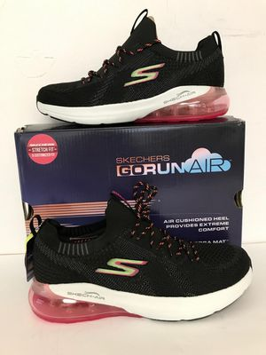 NEW SKECHERS RUN AIR AVAILABLE ON SIZE 8.5 AND 10 FOR WOMEN NUEVOS for Sale in Dallas, TX