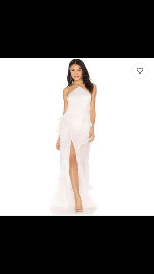 Beautiful white dress for Sale in Los Angeles, CA