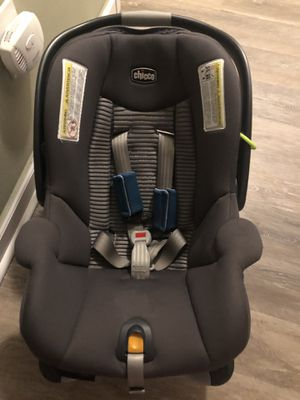 Chico 30 Keyfit Car seat for Sale in Greensboro, NC