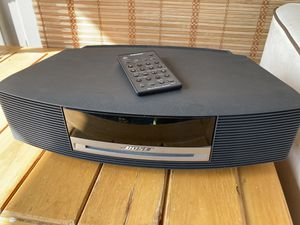Bose wave speaker system for Sale in San Marcos, CA