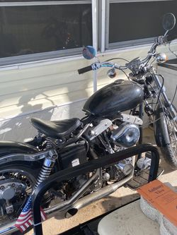 1976 HARLEY FXE for Sale in Fort Myers,  FL