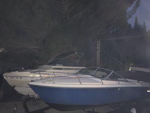 Wellscraft ski boat/ fishing boat. for Sale in Hayward, CA