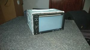 Boss BV9364B DVD/CD Smart Head Unit - Very Clean - for Sale in Davenport, IA