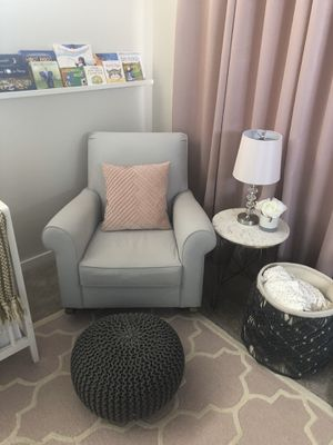 Pottery Barn Rocking Chair for Sale in Whittier, CA