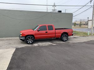 2006 Chevy Silverado for Sale in Indianapolis, IN