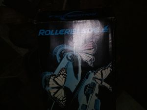 Brand new roller blades size 9 for Sale in Washington, DC