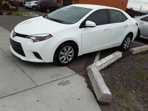 2016 Toyota Corolla for Sale in Phoenix, AZ