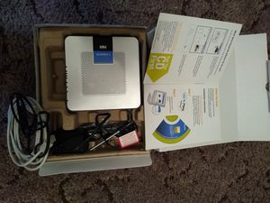 Wireless-N broadband router for Sale in Morristown, TN