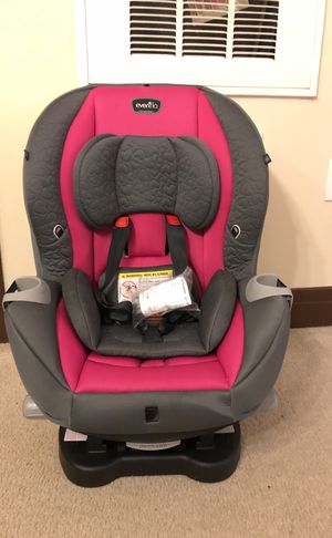 car seat for Sale in Chevy Chase, MD