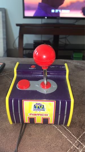 Namco game system for Sale in Mansfield, MA