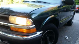 2005 chevy blazer most go for Sale in Silver Spring, MD