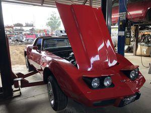 1979 Chevrolet C3 Corvette - Parts Only for Sale in Phoenix, AZ