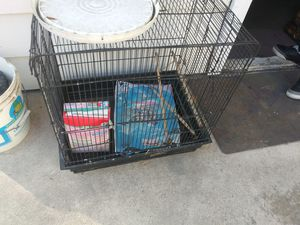 Bird cage n ect. for Sale in Modesto, CA