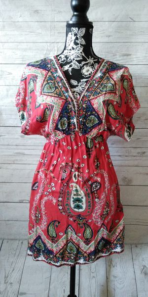 Beautiful Angie Mini Dress , women's size M ( excellent condition ) for Sale in Frederick, MD