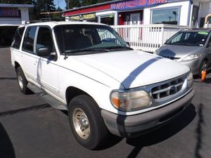 1998 Ford Explorer for Sale in Tacoma, WA