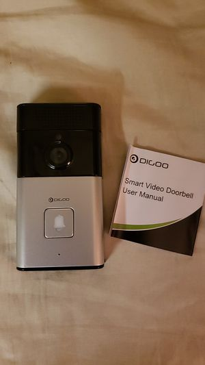 Brand new door bell cam for Sale in Fort Worth, TX