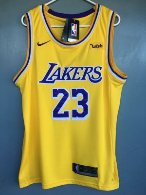 Lakers Lebron James Jersey for Sale in Los Angeles, CA
