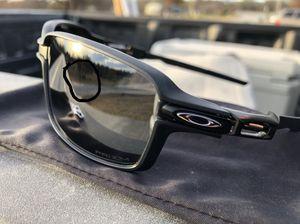 10bad6dbfed Oakley XX X Metal custom for Sale in Midland
