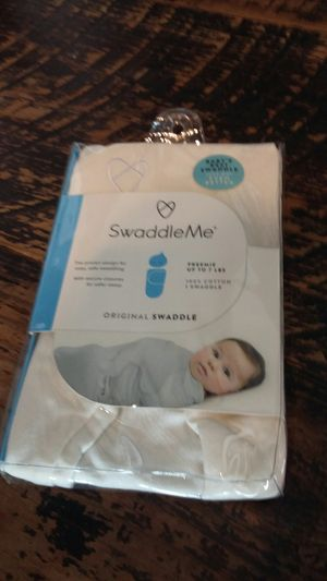 Baby swaddle new for Sale in Glendora, CA