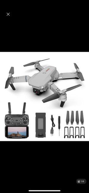 Drone , 4k Dual WiFi camera drone for Sale in Renton, WA