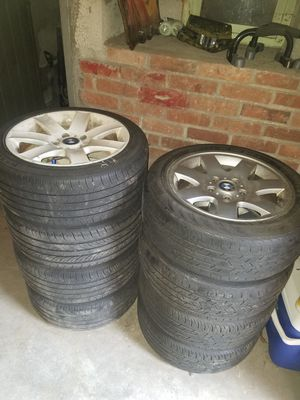 Bmw wheels for Sale in Providence, RI