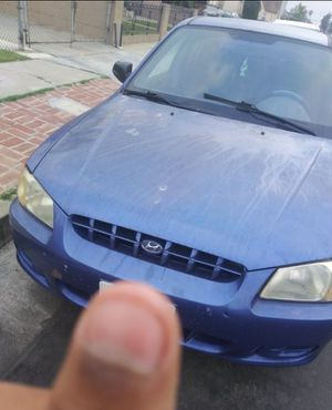 Hyundai Accent GL for Sale in Baldwin Park, CA