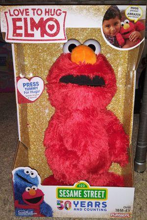 Love to hug Elmo for Sale in Lincoln, NE