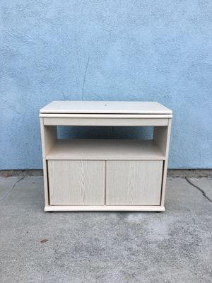 TV Stand/Cabinet for Sale in West Covina, CA
