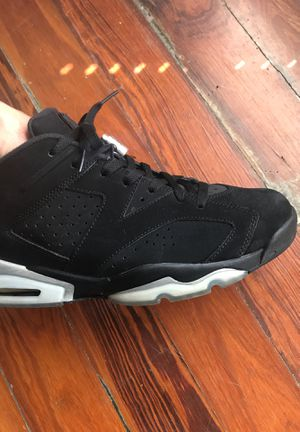 Air Jordan 6 low for Sale in Orlando, FL