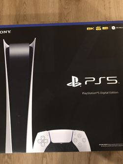 PS5 Digital Edition for Sale in Littleton,  CO