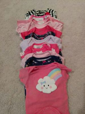 Huge lot of baby girl items for Sale in MONTGOMRY VLG, MD