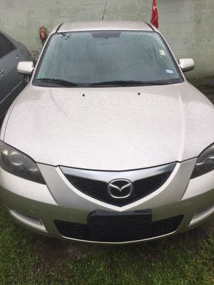 07 Mazda for Sale in Baton Rouge, LA