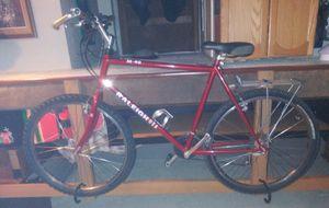 RALEIGH. M 40. Mountain Bike for Sale in Salt Lake City, UT