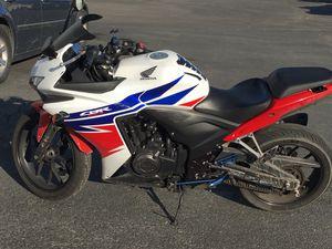 2014 Honda cbr500r for Sale in Monroe, WA