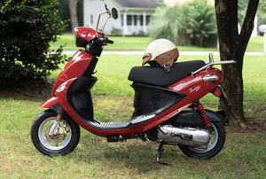 Genuine Buddy scooter for Sale in Duluth, GA