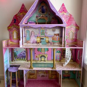 Girls Doll house Set for Sale in Boyds, MD