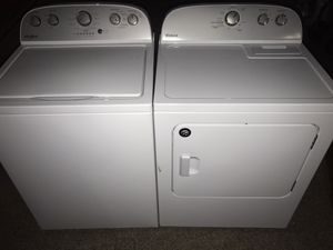 💫Whirlpool Washer & Dryer $450 (FINANCING AVAILABLE)💫 for Sale in Arlington, TX