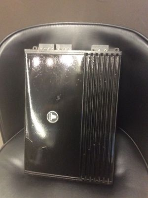JL AUDIO A4300 CLASS AB FOUR CHANNEL FULL RANGE AMPLIFIER for Sale in Tacoma, WA